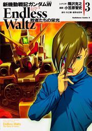 新機動戦記ガンダムW Endless Waltz 敗者たちの栄光 (3) 表紙