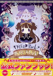 OSTER Pack music & artworks