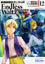 新機動戦記ガンダムW Endless Waltz 敗者たちの栄光 (12): コミック&アニメ: 小笠原智史