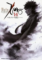 Fate/Zero (14): コミック&アニメ: 真じろう