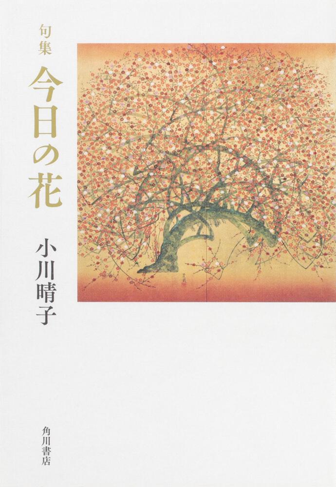 句集 今日の花