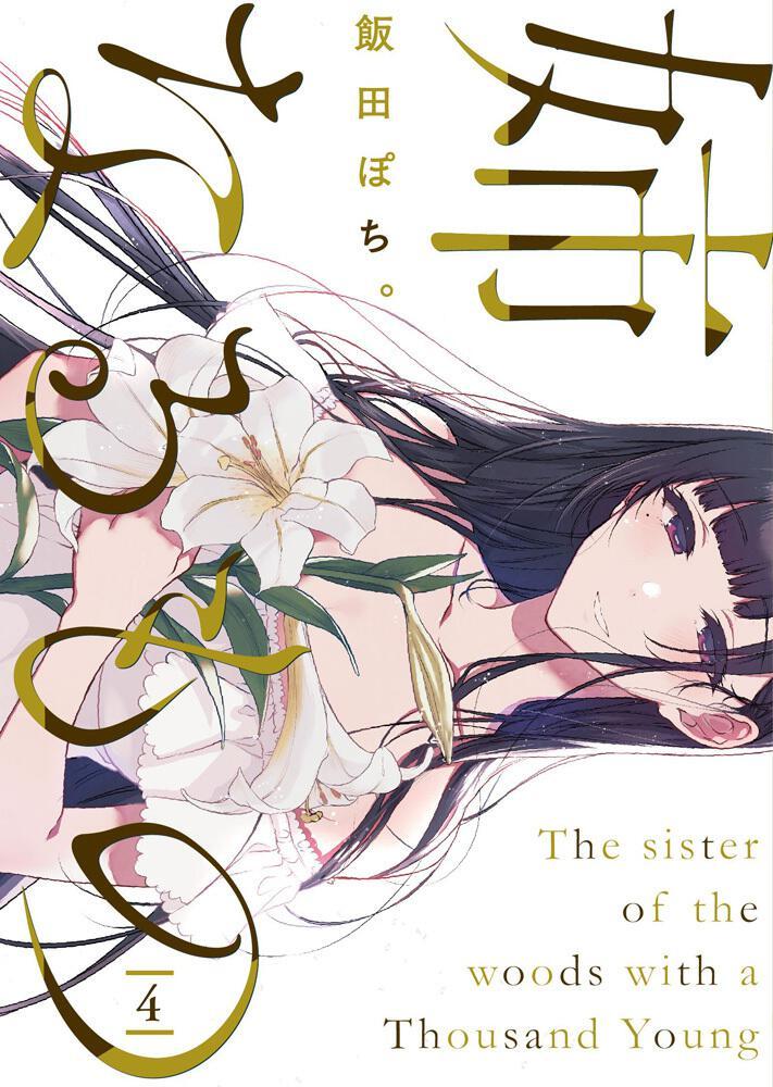 姉なるもの4 飯田 ぽち。:コミック | KADOKAWA