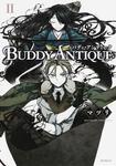 表紙:BUDDY ANTIQUE‐バディ・アンティーク‐ 2
