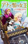 表紙:アナと雪の女王 ふたりの固いきずな