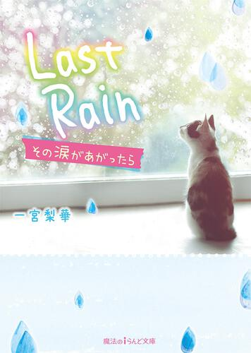Last Rainその涙があがったら
