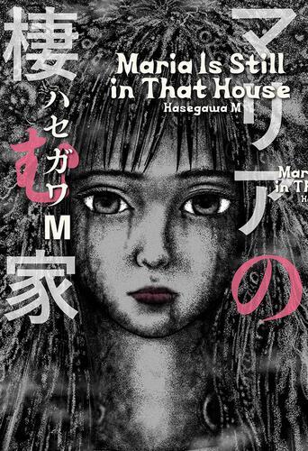 表紙:マリアの棲む家