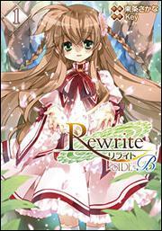 Rewrite:SIDE‐B(1)