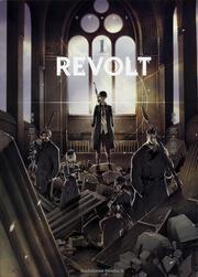 REVOLT(1) 表紙